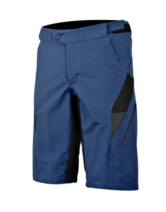 Alpinestars Hyperlight Shorts Blue - modrá