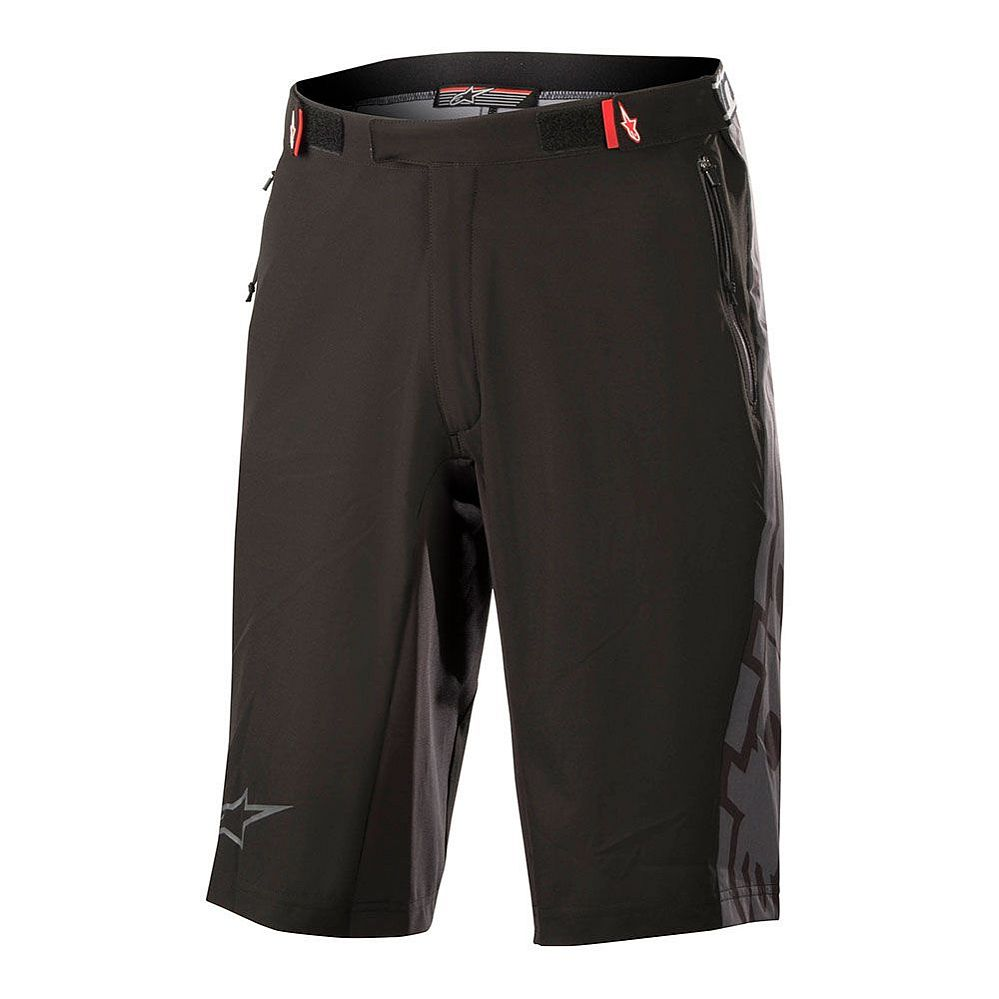 Alpinestars MESA Shorts Black Anthracit / Dark Shadow