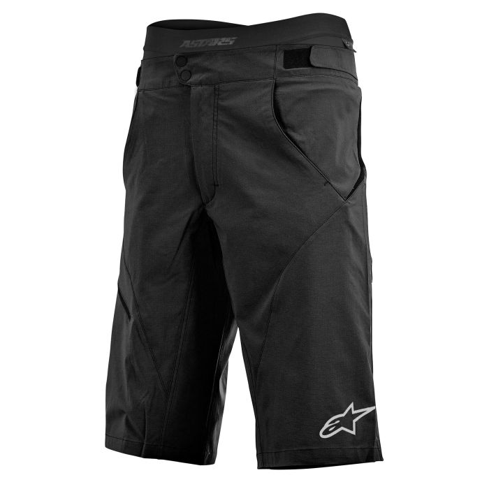Alpinestars Pathfinder Shorts - Black