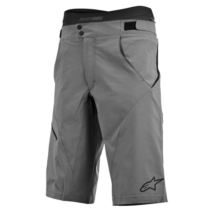 Alpinestars Pathfinder Shorts - grey