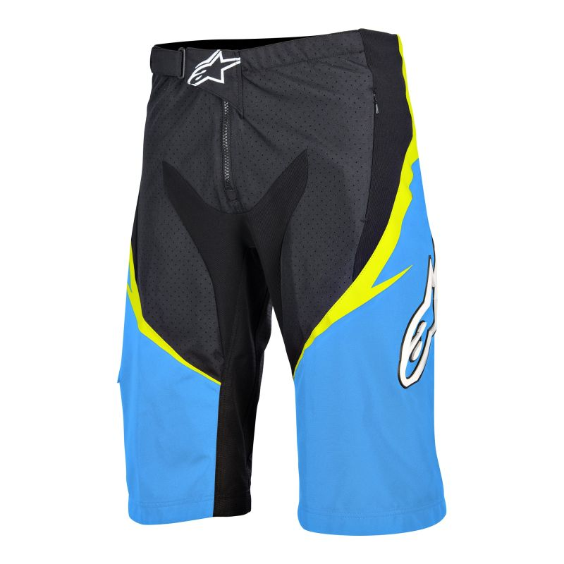 Alpinestars Sight Shorts Black/Blue size 32