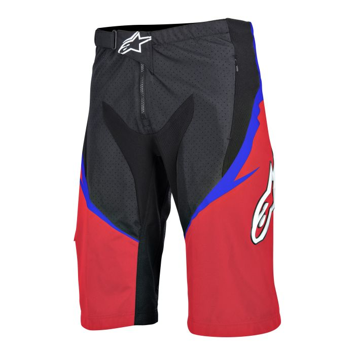 Alpinestars Sight Shorts Black/Red velikost 32