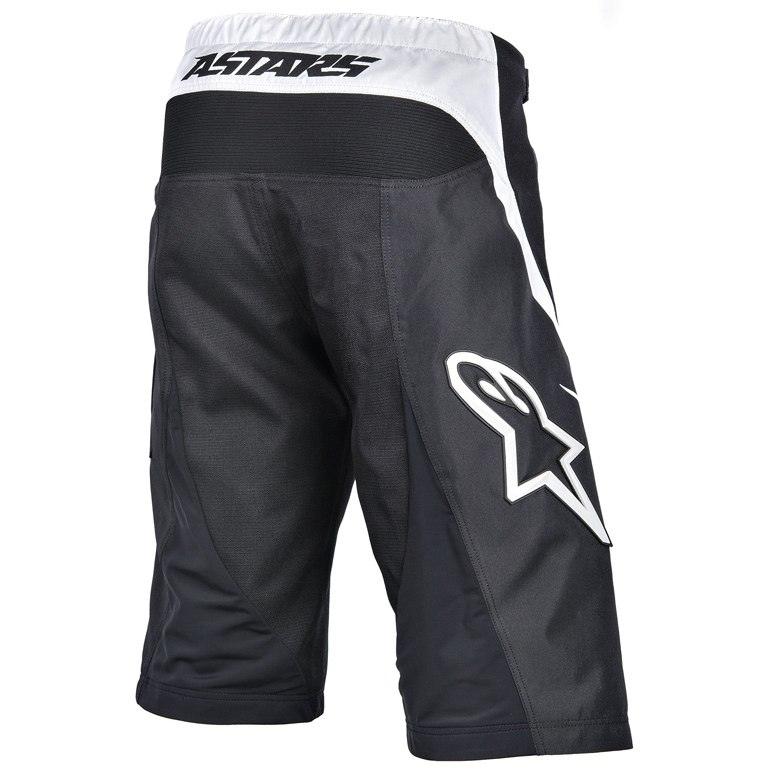 Alpinestars Sight Shorts Black/Grey