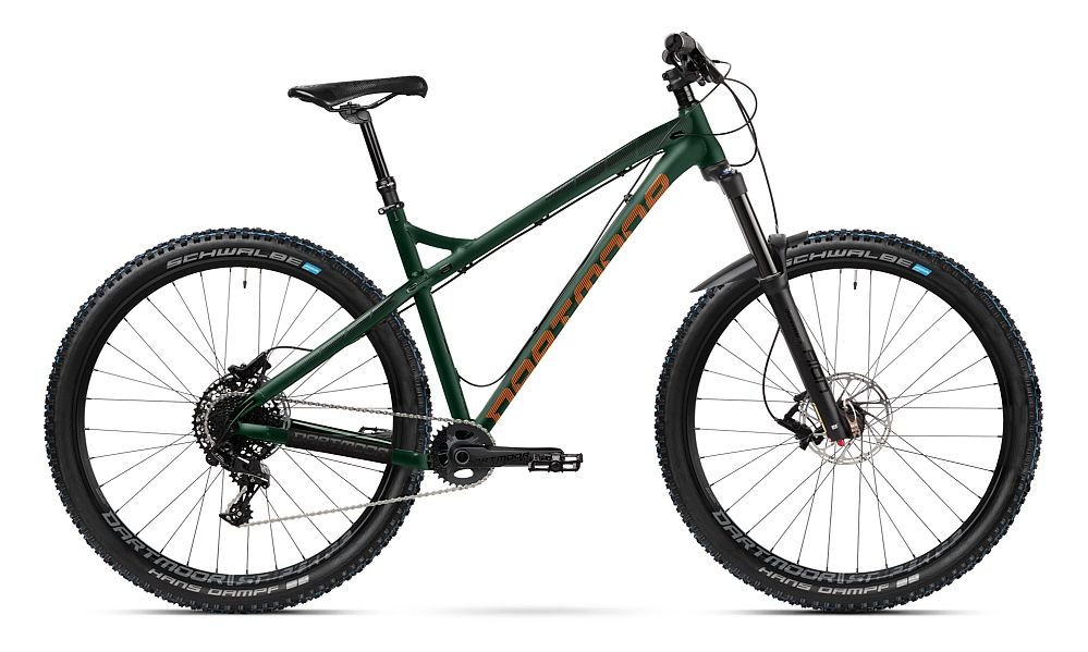 Dartmoor Primal PRO 29 bike Scout Green