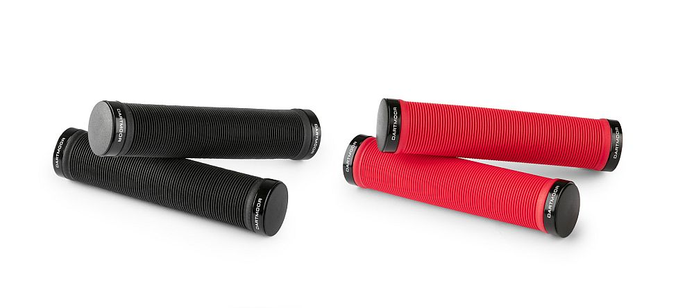 Dartmoor Race Lock-on grips