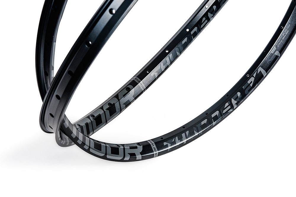 Dartmoor Thunder 29 rim 32 H black