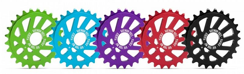 Dartmoor PEACOCK sprocket 28T