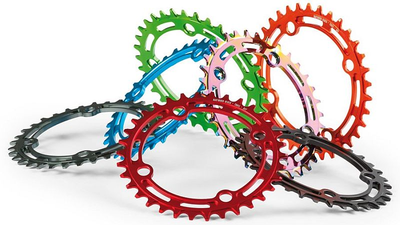 Dartmoor TRAIL narrow-wide 34 T chainring