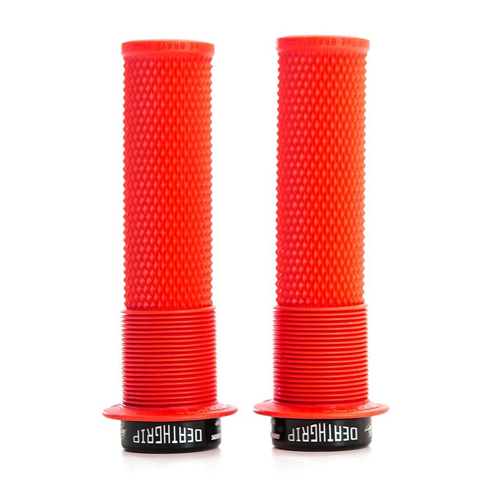 DMR Brendog Death Grip Red (Thick, Soft)