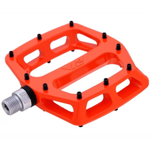 DMR Bikes V12 NEW pedals Tango orange