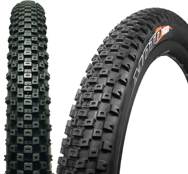 DMR Moto Digger 24 x 2.35 white tire