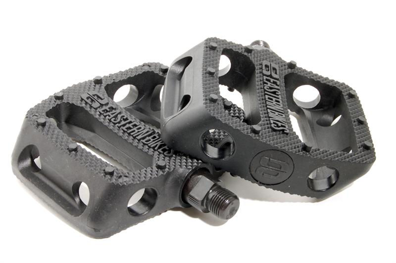 Eastern Bikes CFRP PC pedals