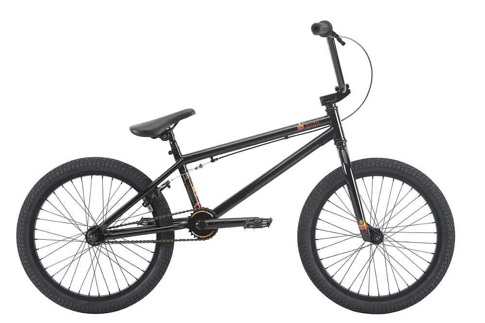 Haro Leucadia NEW - Gloss Black
