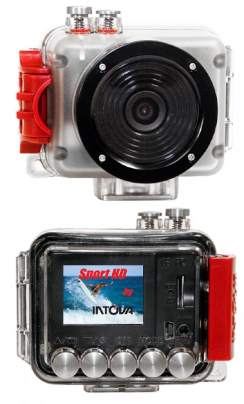Intova SPORT HD outdoor