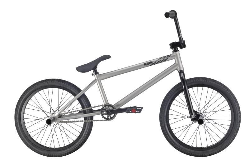 KINK Liberty Brakeless Grey