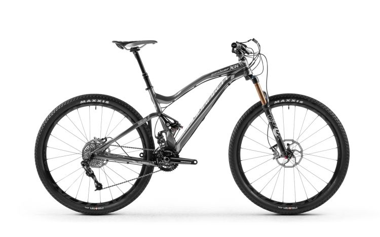 2014 Mondraker Factor XR 29