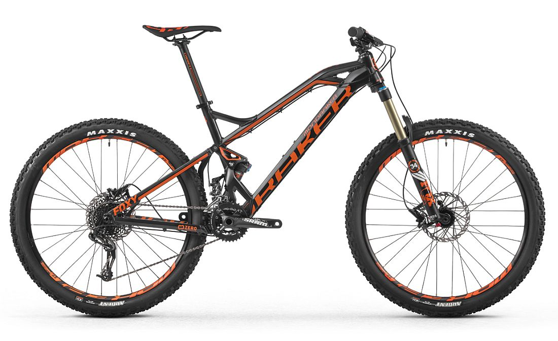 2016 Mondraker Foxy 27.5 (Alloy) - size L - SOLD OUT