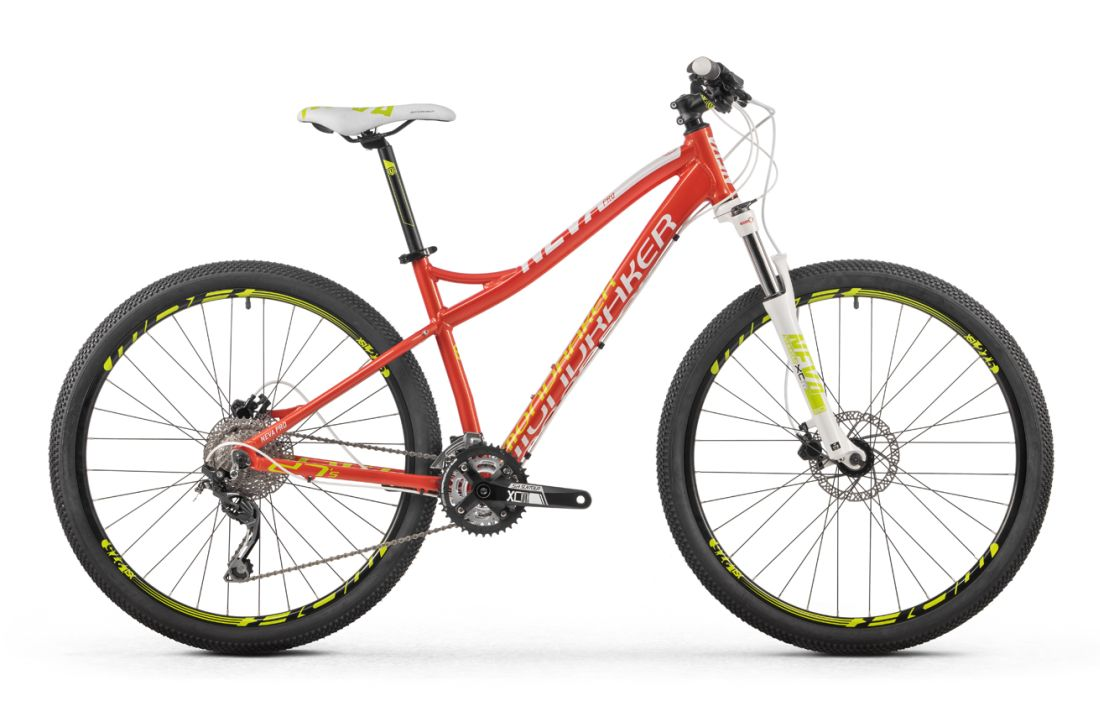 2016 Mondraker NEVA Pro 27.5 - Girls Only