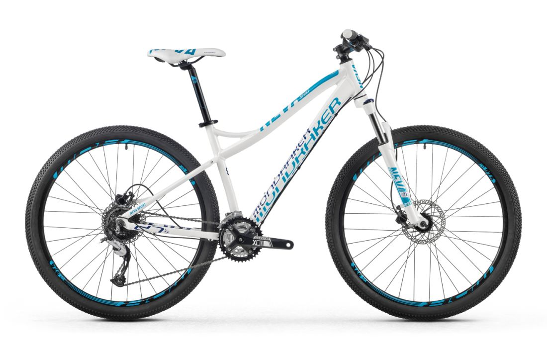 2016 Mondraker NEVA Sport 27.5 - Girls Only