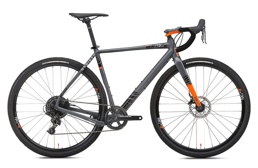 NS Bikes RAG+ - gravel bike