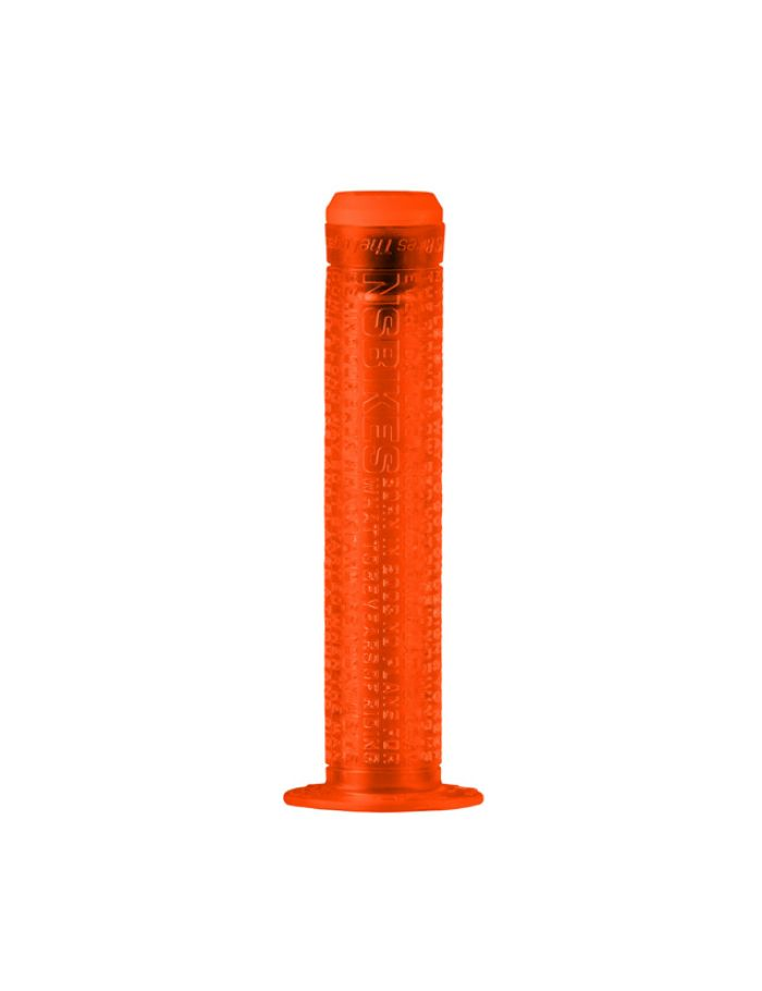 NS Bikes Sam Pilgrim Trans Orange grips