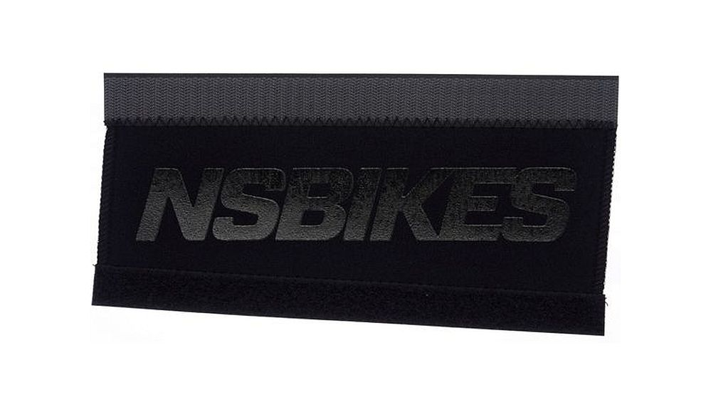 NS BIKES Neoprene Protector frame chain guard