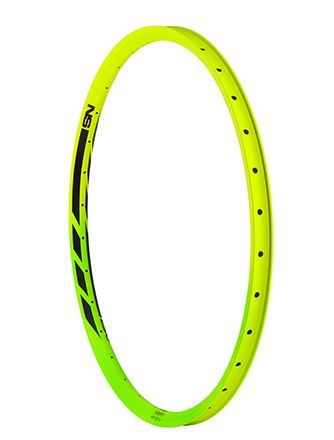 "NS Bikes Enigma Lite rim 27.5"" 650B Jungle"