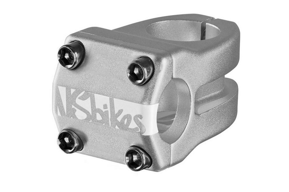 NS Quark standard Mac Silver 31.8 mm