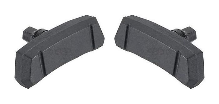 Odyssey 2BY4 brake pads U-brake