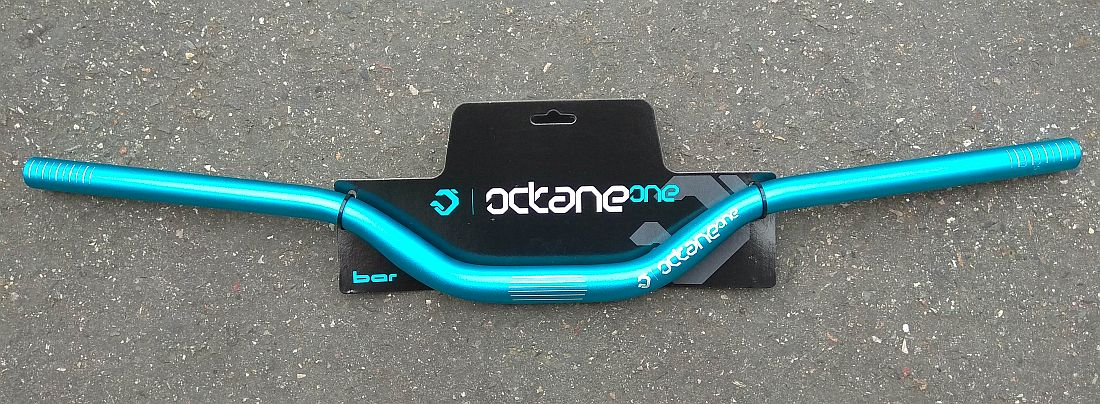 Octane Chemical 25,4 mm bar blue