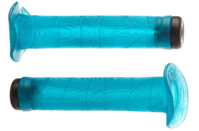 Odyssey Griswald grips Limited edition - blue