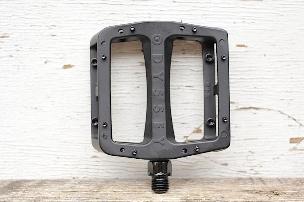 Odyssey Tom Dugan Grandstand V2 pedals Alloy with pins