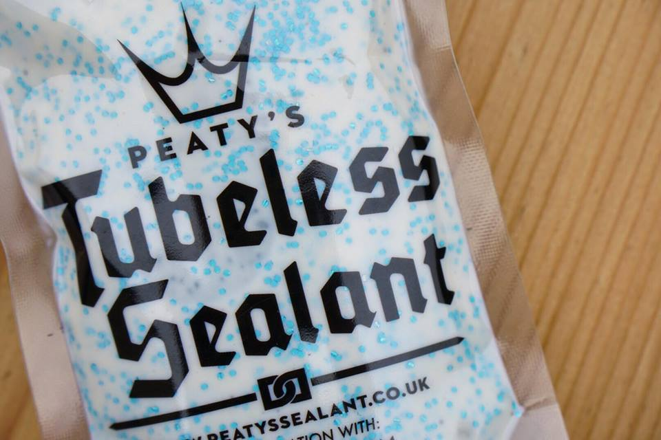 Peaty's Tubeless Sealant 120 ml