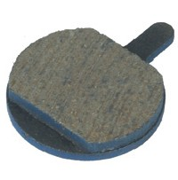 QDP-04 Quad brake pads Hayes MX2, Quad QMD6