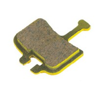 QDP-35 Quad brake pads Avid Juicy (incl. springs)