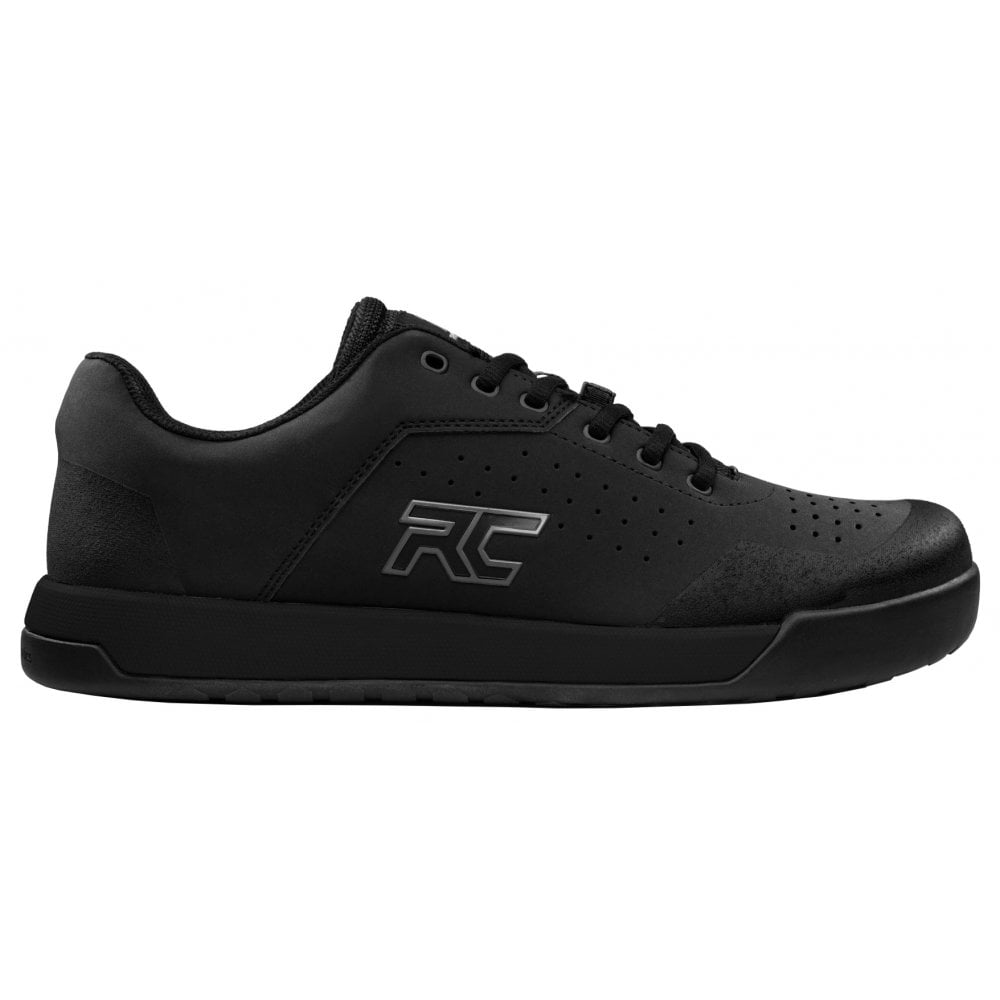 Ride Concepts Hellion US10 / Eur43 Black/Black