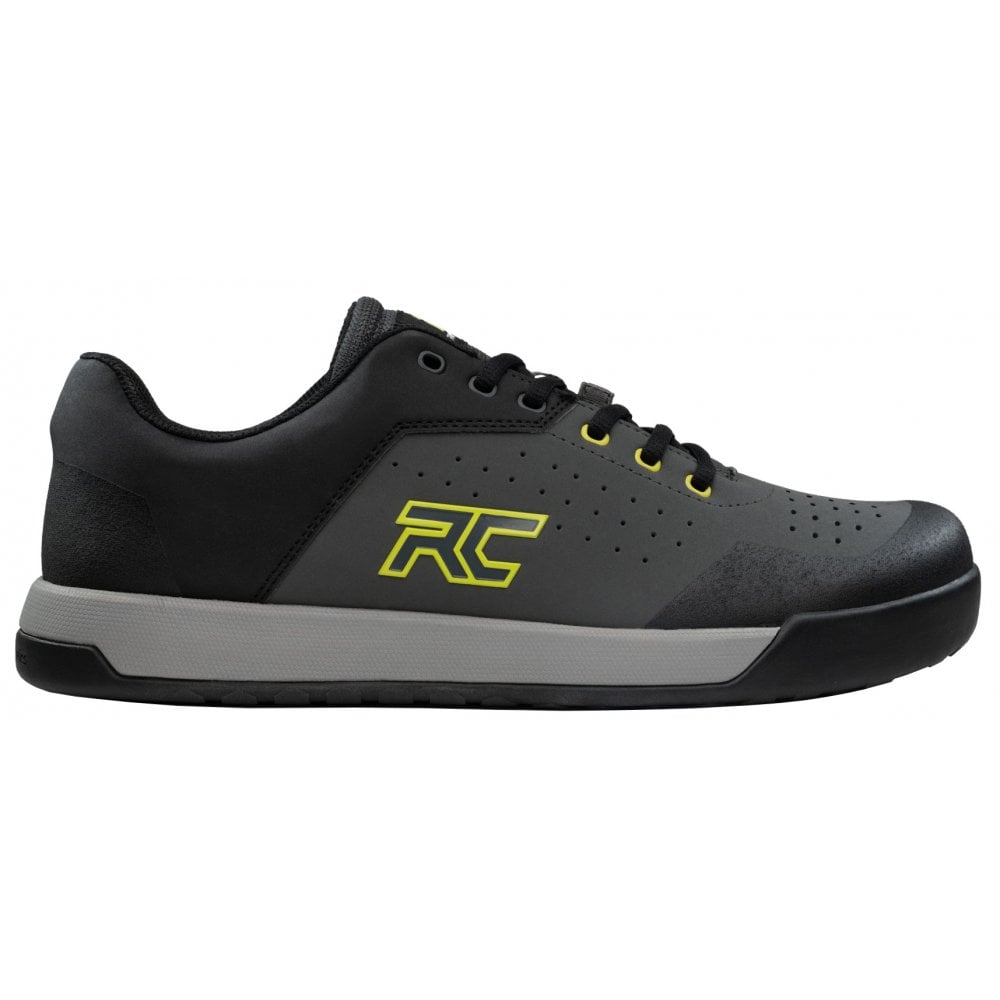 Ride Concepts Hellion US7 / Eur39,5 Charcoal/Lime