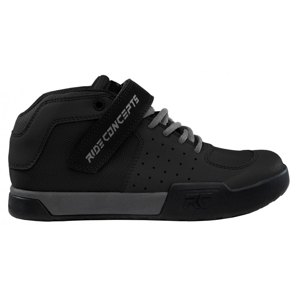 Ride Concepts Wildcat US7 / Eur40 Black/Charcoal