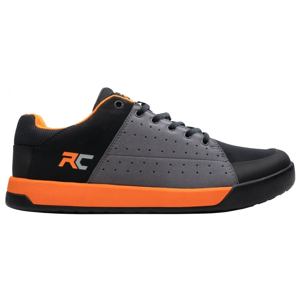 Ride Concepts Livewire US7 / Eur40 Charcoal/Orange