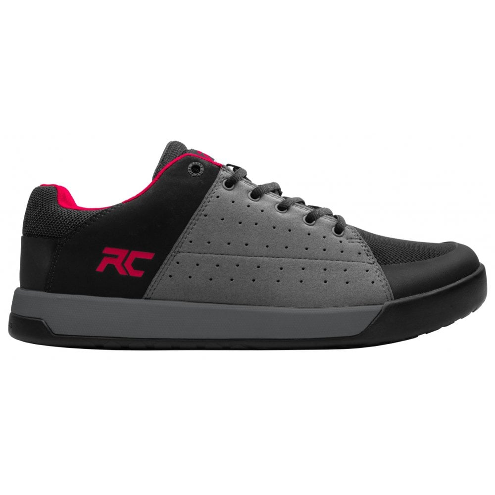 Ride Concepts Livewire US12 / Eur45 Charcoal/Red