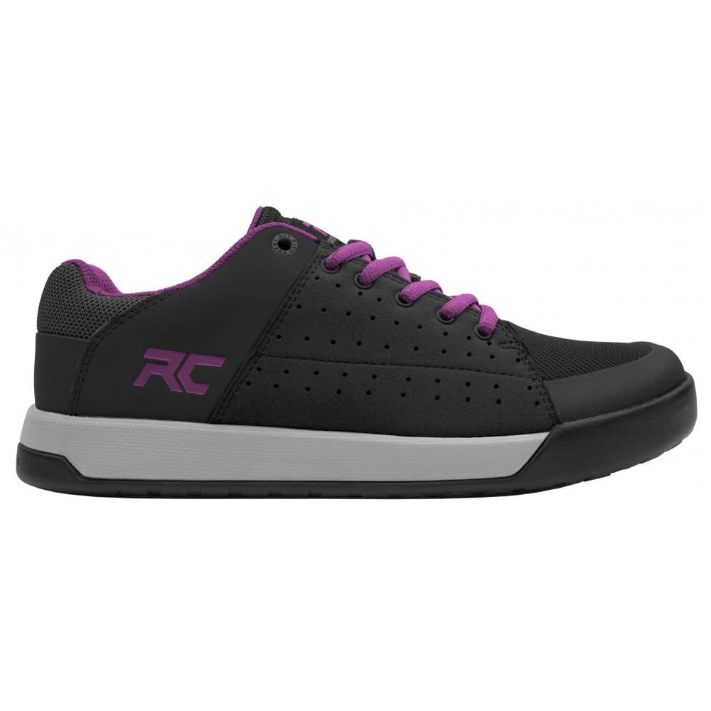 Ride Concepts Livewire Women US7 / Eur37,5 Black/Purple