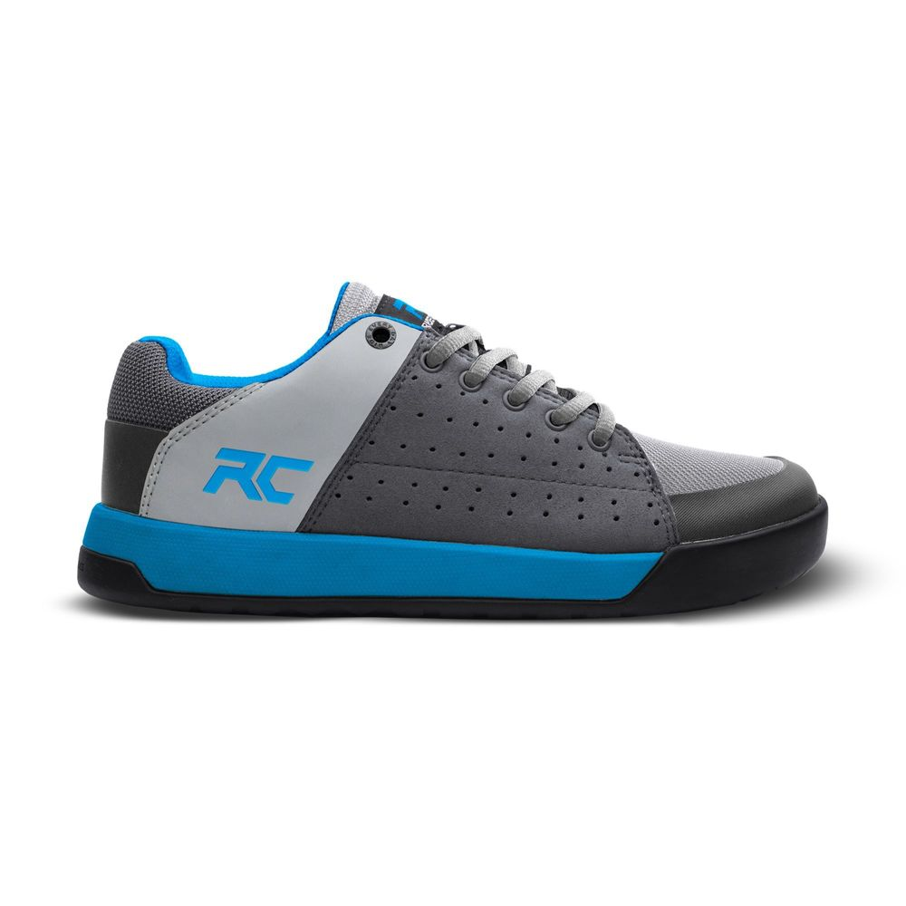 Ride Concepts Livewire YOUTH US3 / Eur35 Charcoal/Blue
