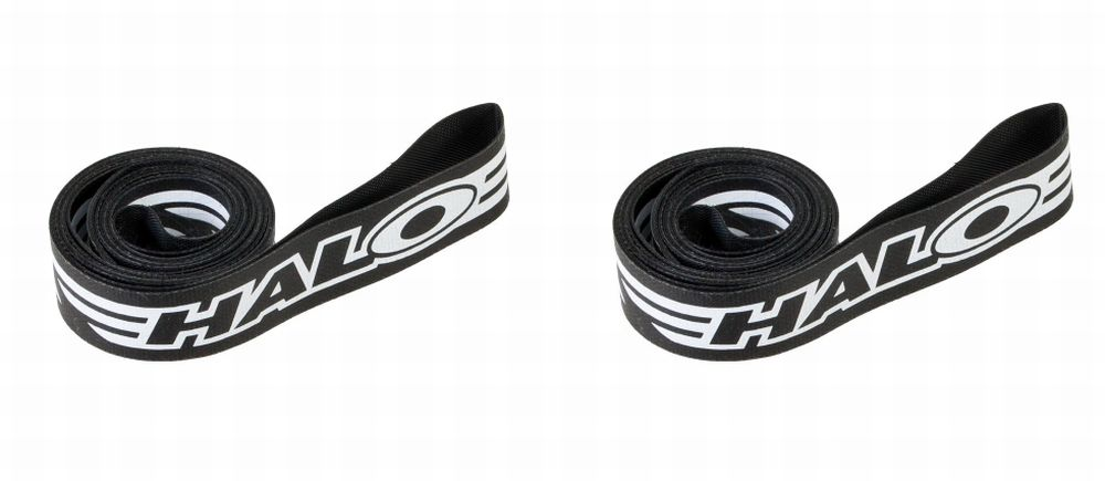 Halo Bmx Race rim tape junior,expert, mini 14 mm - pair