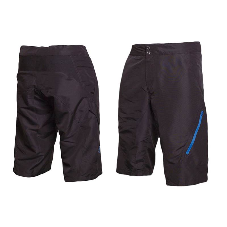 Royal Hexlite Shorts