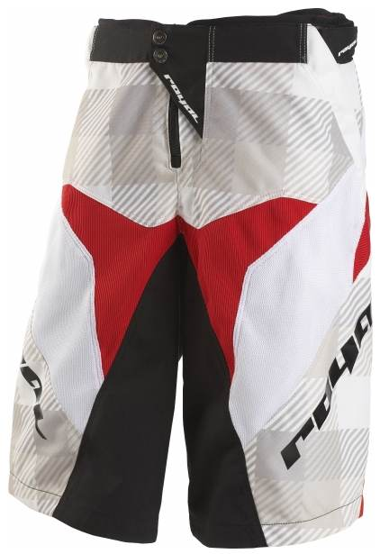 Royal Race Shorts - red