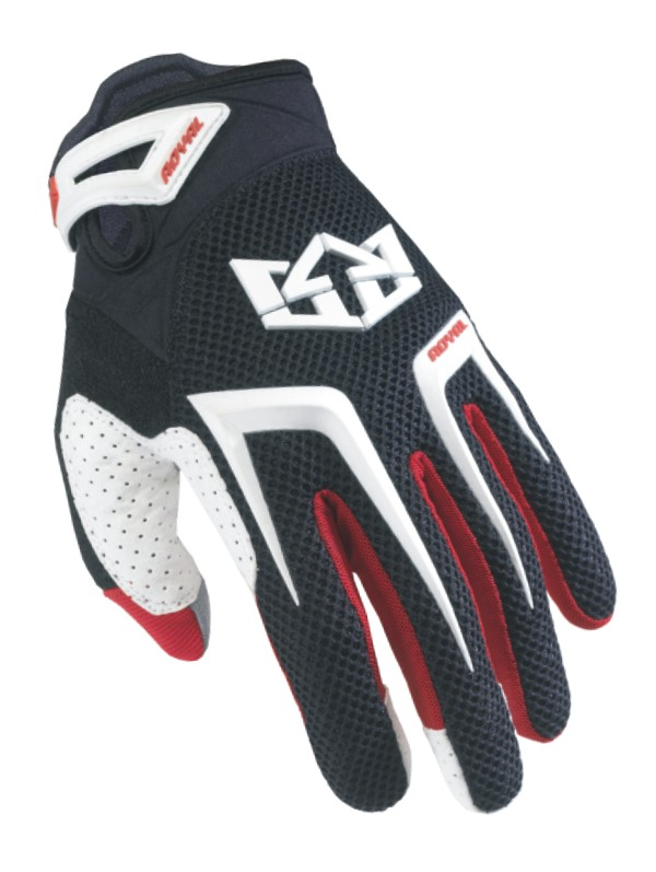 Royal Racing PRO gloves black