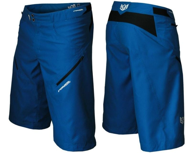 Royal Matrix shorts Dark Blue Royal size L