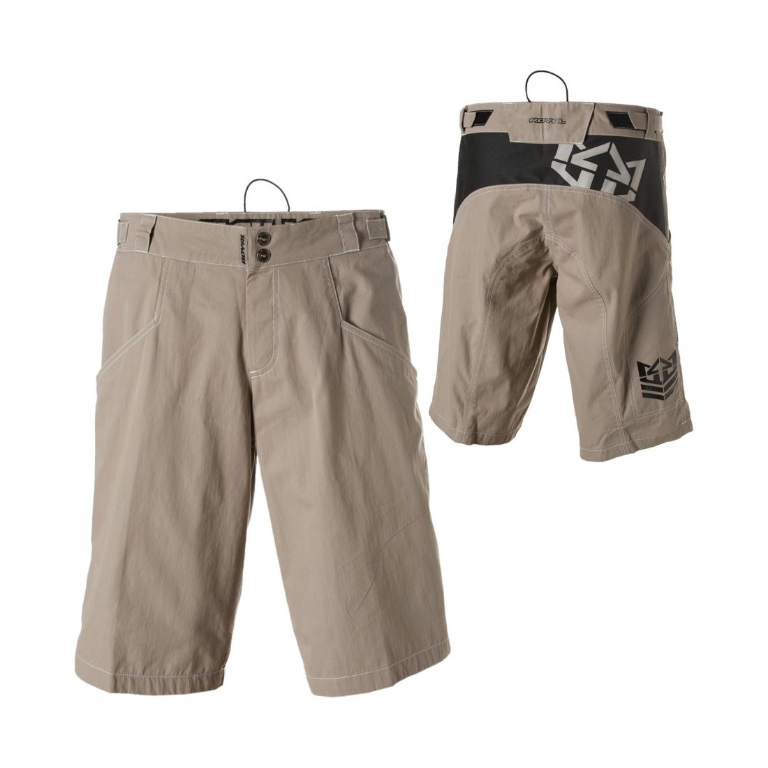 Royal Racing Sub Urban Shorts kraťasy