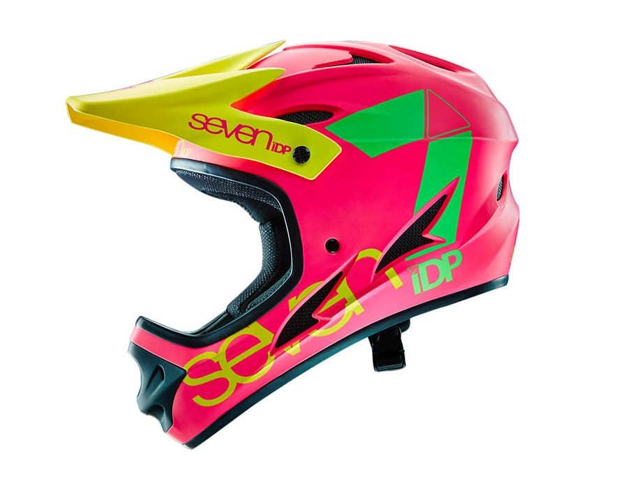 7idp - SEVEN (by Royal) helmet M1 pink