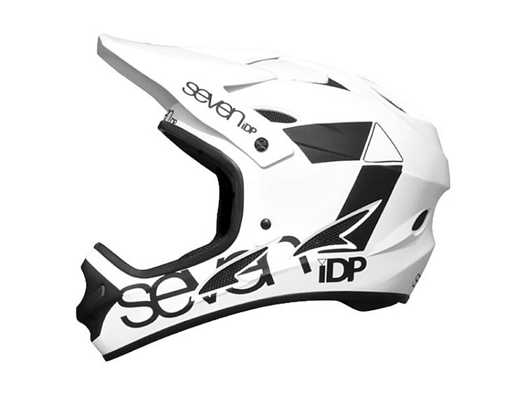7idp - SEVEN (by Royal) helmet M1 white size XS